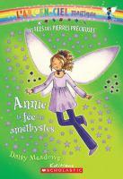 Annie, la fée des améthystes