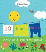 10 idées écolos