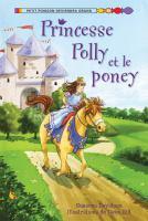 Princesse Polly et le poney