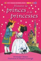 Histoires de princes et de princesses