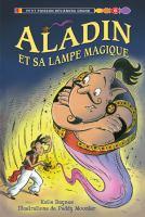 Aladin et sa lampe magique