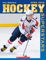 Hockey Superstars, 2009-2010