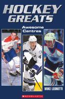 Hockey Greats