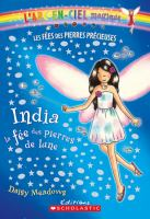 India, la fée des pierres de lune