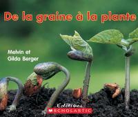 De la graine a la plante