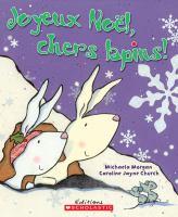 Joyeux Noël, chers lapins!