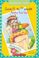 Aloha ha! ha!