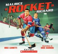 "Maurice ""Rocket"" Richard"