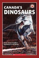Canada's Dinosaurs