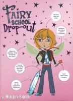 Fairy School Drop-out