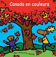 Canada en couleurs
