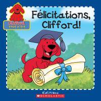 Felicitations, Clifford!