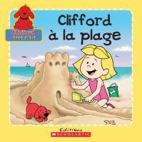 Clifford À La Plage