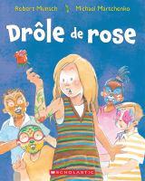 Drôle De Rose