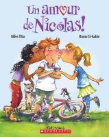 Un amour de Nicolas!