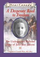 A Desperate Road to Freedom