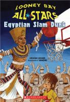 Egyptian Slam Dunk