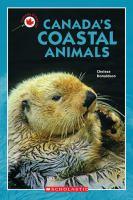 Canada's Coastal Animals