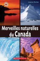 Merveilles naturelles du Canada