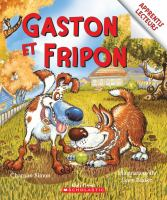 Gaston et Fripon