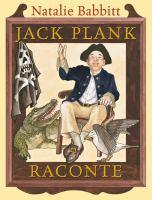 Jack Plank raconte