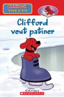 Clifford Veut Patiner