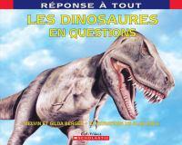 Les dinosaures en questions