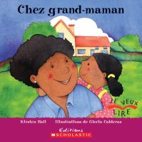 Chez Grand-maman