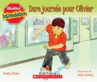 Dure journée pour Olivier