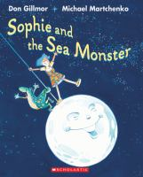 Sophie and the Sea Monster