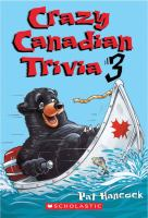 Crazy Canadian Trivia 3