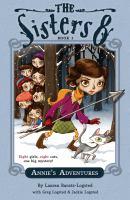 Annie's Adventures #1