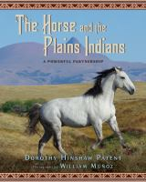 The Horse and the Plains Indians