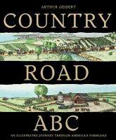 Country Road ABC