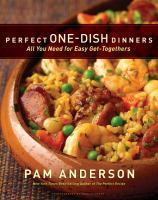 Perfect One-dish Dinners