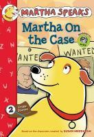 Martha on the Case