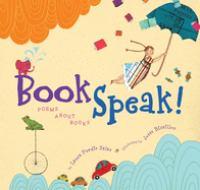 Bookspeak!