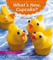 What's New, Cupcake?
