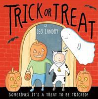 Image: Trick or Treat