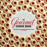 The Gourmet Cookie Book