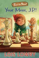 Your Move, J.P.!