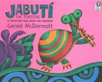 Jabuti the Tortoise