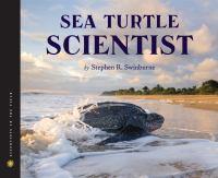 Sea Turtle Scientist