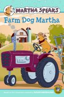 Farm Dog Martha