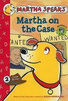 Martha on the Case