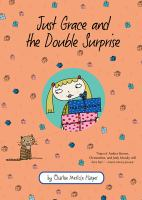 Just Grace and the Double Surprise