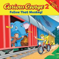 Curious George 2