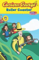 Curious George Roller Coaster