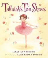 Tallulah's Toe Shoes