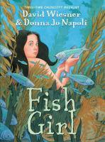 Image: Fish Girl